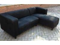 IKEA Corner sofa - Delivery available