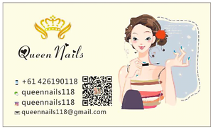 Mobile Nail Technician Strathfield Strathfield Area Preview