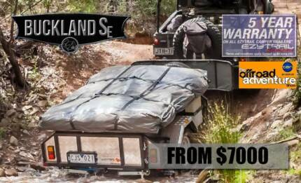 Ezytrail Camper Trailers Now available in Canberra ACT - DEALER Fyshwick South Canberra Preview