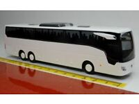 Awm autobús chocó Setra s 431 dt gössi