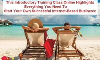 Ever DREAMED of becoming a DIGITAL NOMAD?