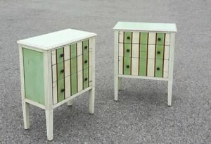 Dresser chests from Pier 1