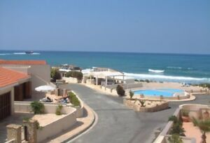 VACATION HOMES IN BEAUTIFUL CYPRUS!