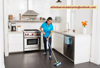 AIRBNB CLEANING / SERVICES  $15 PER HOUR