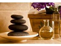 Thai Massage hot oil relaxation by experienced Thai masseus