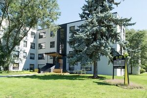 EAST YORK  Renovated 1 Bedroom near Broadview North station!