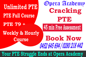 Unlimited PTE Classes (IELTS, OET, & English) Ashfield Ashfield Area Preview