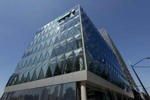 Stunning office space in Docklands by Southern Cross Station Docklands Melbourne City Preview