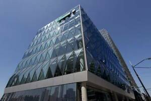 All-inclusive, 6 person office in Docklands with superior views Docklands Melbourne City Preview