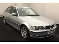 BMW 316 1.8i SE..2003 > PART EXCHANGE TO CLEAR