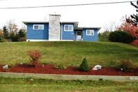 NEW ROOF JULY 2015 Updated Bungalow - 125 Ridgeway St, ROTHESAY