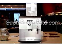 JAVA BEANS TO CUP COFFEE Machine
