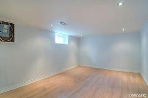 BSMT Apartment for rent in Central Oshawa