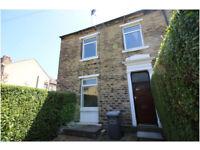 End Terraced House - Reduced Price - Clara Street, Fartown, HD1