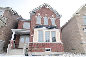 Markham All New house 4 bedroom 3 bathroom for lease $2180