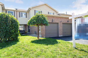 Lovely 3 bedroom home in Courtice for $1695 plus utilities!!