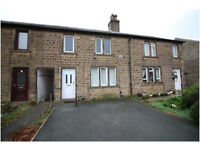 Mid Terraced House - Highly Sought After Area - Hollins Terrace, Lindley, HD3