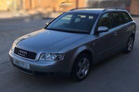 Audi A4 tdi se avant estate
