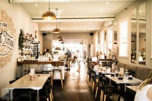 Experienced WAITSTAFF (Table Service) position vacant