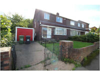 Semi - Detached Property - Sought After Area - York Avenue, Fartown, HD2