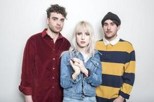 Paramore & Foster the People Tickets - Cheaper Seats Than Other Ticket Sites, And We Are Canadian Owned!