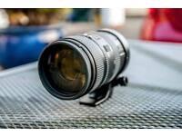 Nikon AF VR NIKKOR 80-400mm f/4.5-5.6D ED