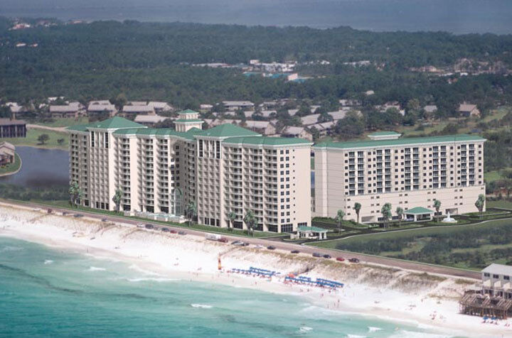 Destin, FL, Wyndham Majestic Sun, 1 Bedroom Deluxe, 19 - 23 May ENDS 5/4