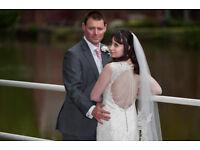 Diane Harbridge 'Trudy' Wedding Dress