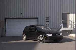 GTI VR6 6spd for sale