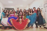 Academy of Classical and Bollywood Dance