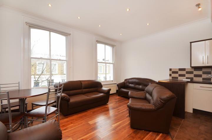 Brilliant 2 Bedroom Flat in Newbury Park