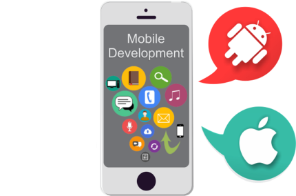 Affordable Mobile App Development Service iOS & Android Experts