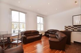 **2 bedroom first floor modern flat in Archway available, wooden flooring throughout!Must See!!**