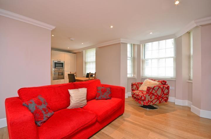 2 Bedroom Apartment in New Development in Goodge Street
