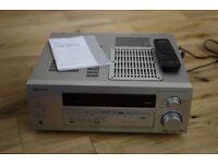 Pioneer Audio/Video Receiver - Cinema Surround Unit
