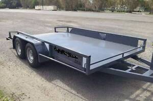 Someone to pull a Car Trailer from Melb to Perth before Feb 2017 Melbourne CBD Melbourne City Preview