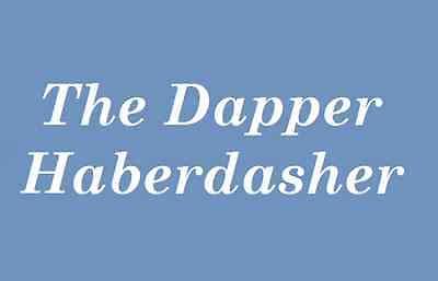 The Dapper Haberdasher