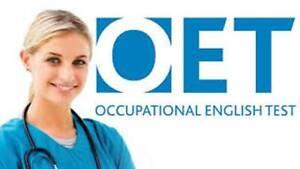 OET Nursing - Writing Brisbane City Brisbane North West Preview