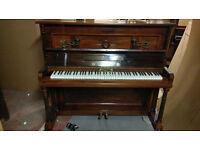 Piano By R Gors & Kallmann Upright