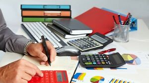 Bookkeeping and Tax Preparation  Strathcona County Edmonton Area image 1