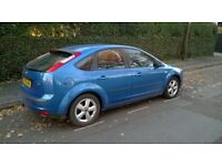 Ford Focus 1.8tdci zetec climate, NEW cambelt