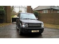 Land Rover DISCOVERY 4 3.0 TD V6 XS