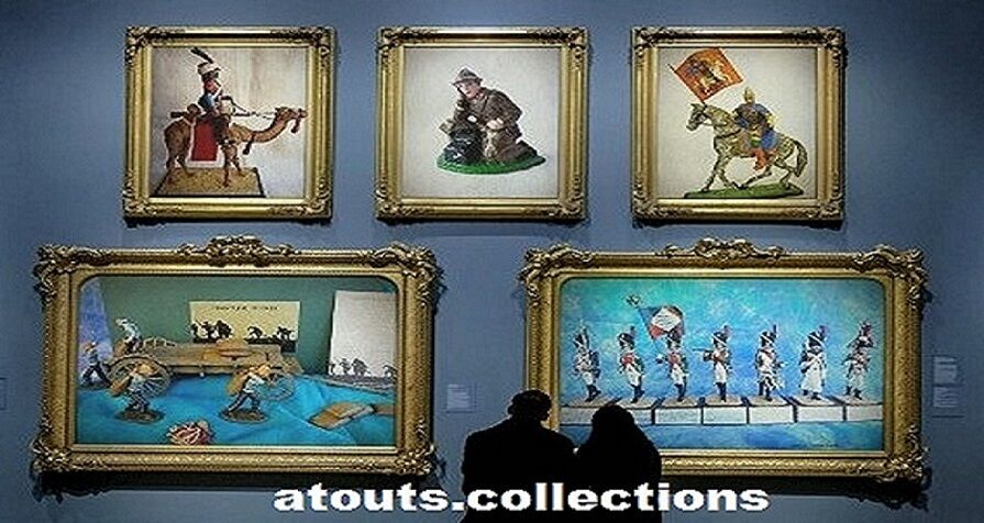 atouts.collections