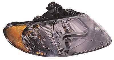 New Dodge Grand Caravan 2004 2005 2006 2007 right passenger headlight head light