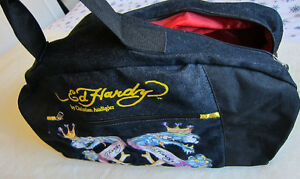 +++ Ed Hardy Bag -Tote *** Brand New * VERY RARE!!!