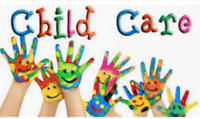 New Openings for Home Child Care