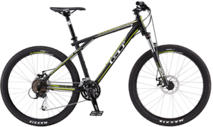 STOLEN BIKE please let me know if you've seen similar bike