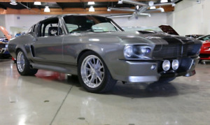 1967 Mustang   Great Selection of Classic, Retro, Drag and Muscle