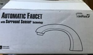 FOR SALE - Technical Concepts -  AUTOMATIC FAUCETS - BRAND NEW!