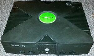 Original Xbox Game Console Bundle